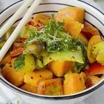 吃咖哩有助增進抵抗力  常吃可提高身體防護網