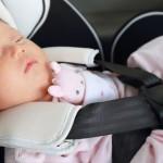 2020交通新規:2歲以下汽座後向裝、自行車合法載童前後座規定不同
