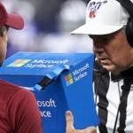 微軟和NFL擴大合作,加速整個聯盟的數碼化轉型