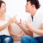 老婆最愛問五問題,老公為了婚姻要忍耐