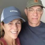 湯姆漢克斯在澳洲拍片 與妻子確診感染新冠肺炎!