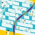 默克的新LANEXO™系統將能幫助提升科學家在實驗室中的工作效率