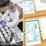 他們在「防疫戰場」上伸出援手:Dyson 僅用 10 天設計出呼吸機、LVMH 火速製造乾洗手液、台積電為防疫英雄送食物