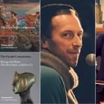 防疫在家做什麼?逛展、聽演唱會吧!大英博物館、Coldplay、馬友友陪你一起宅在家