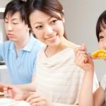 離婚前的條件:一起吃晚餐三十天