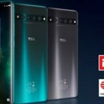 TCL 10 Pro手機和TCL AC1200 WiFi路由器斬獲2020國際設計大獎
