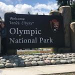 奧林匹克國家公園全攻略
