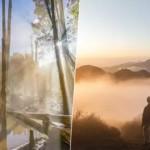 【油價低到爆,防疫避人潮】為你精選 6 處開車才能到的「私藏秘境」:看山、聽海、享受森林浴