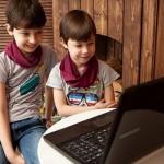 在家防疫 提升孩子創造力