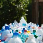 疫情導致塑膠垃圾氾濫