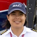 台裔美籍女機師送防疫物資至印尼偏鄉,墜機身亡 航空宣教使團表示:她身上有耶穌的光