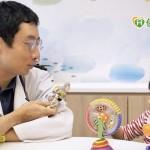 兒童癌症症狀不明顯 基因檢測及早揪疾病