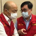 在台灣,顏色是政治的原罪