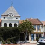 當北歐遇上加州:Solvang丹麥城