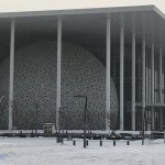東北冰雪(十五)  遼寧省博物館(一)