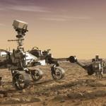 NASA準備再次發射火星探測器
