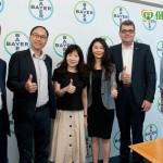 台灣拜耳創新獎 鼓勵年輕人展現創意