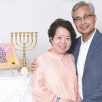 絕世好爸 蒙福由家庭做起─香港爸爸熊錦華的故事