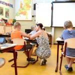 幼兒園老師的做法
