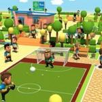 Gazprom國際兒童社會項目足球-友誼第八賽季即將開賽