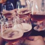 適量飲酒有助於促進大腦認知能力