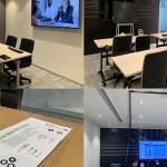 現在,舒爾可為各類協作空間提供完整的會議音頻生態系統