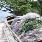 【泰國的防疫新撇步】沒有觀光客的海灘,結合「環保」幫在地小漁民賺外快!