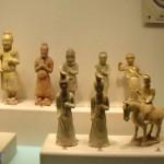 東北冰雪(十八)  遼寧省博物館(四)