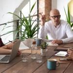 如何跟老闆進行困難對話?