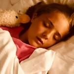 燈光影響青少年睡眠