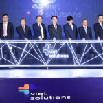 數字產品/解決方案大賽Viet Solutions 2020報名開啟