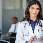 Covid-19正引發醫療技術領域創新改革