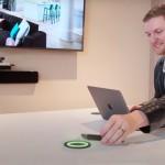Chargifi智能無線充電助力安全復工享全新無接觸會議室體驗