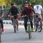 印度人重新愛上了自行車