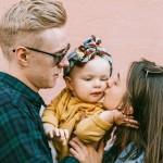 新手父母調節心情的技巧