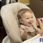 小心!親子共食及過度親吻孩子容易感染常見5種疾病