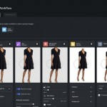 autoRetouch推出革命性的時尚產品圖像編輯