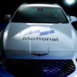 現代汽車集團和Aptiv合資創辦自動駕駛技術公司Motional