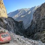 世界最瘋狂的奧迪賽長征旅行