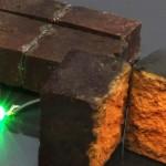奈米科技將磚塊變成超級電容器