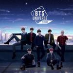 網石全新BTS主題手機遊戲《BTS Universe Story》8月18日展開事前預約