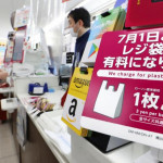 日本對塑膠的癡迷