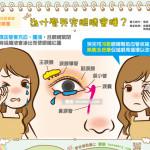 為什麼哭完眼睛會腫?