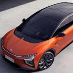 全球首款可進化超跑SUV高合HiPhi X將於北京車展全球上市
