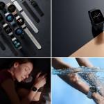 Zepp推出全新時尚可穿戴系列Zepp E,聚焦健康管理