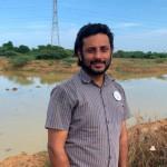 Google工程師到印度環保鬥士