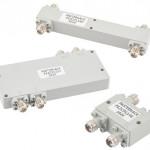 Pasternack推出工作頻率高達40 GHz的新型射頻混合耦合器
