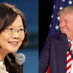 美國大選中的華人笑話~台灣覺青篇