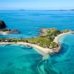 澳洲私人島嶼對外出租