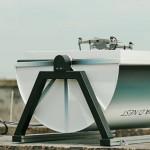 黑砂發佈最新的先進無人機機場D.NEST